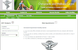 Chiropractic and Wellness Centre