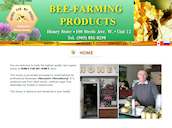 Alexandre Obnovlennyi Organic Honey In Toronto