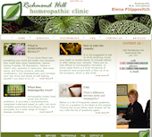 Richmond Hill Homeopathy Clinic
