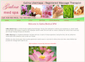 Thornhill Woods Massage Therapist